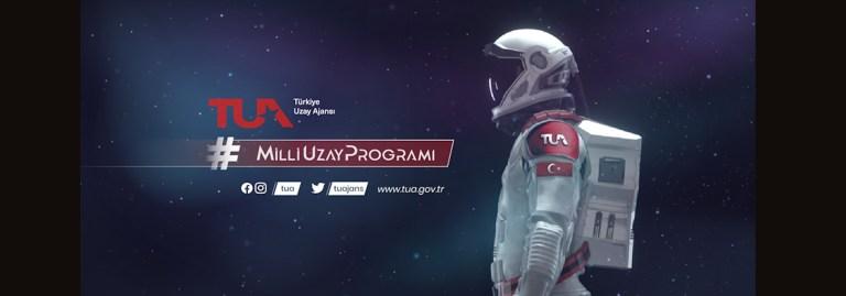 Türkiye'nin Uzay Macerası ve Türk Uzay Ajansı
