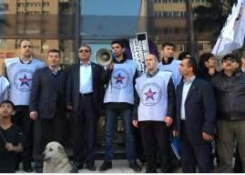 Yargı patronları kollama | Güvenlik işçisinin bitmeyen hukuk mücadelesi