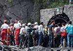 Kasakhstan mine disaster