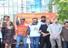 DİRENEN KAZANIR | Beşiktaş Belediyesi direnişi hukuki kazanımla sonuçlandı