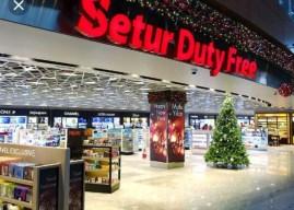 """""""Öngörülebilir"""" kaza: Setur Duty Free servisi kaza yaptı, 5 işçi yaralandı"""