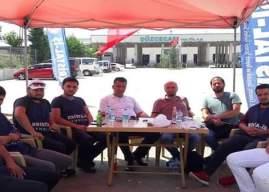 Türk-İş'in TİS rezaletine dair değerlendirmeleri V – Düzce Kristal-İş İşçi Temsilcisi Kayhan Akpınar