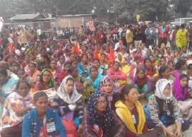 Bengal'de ev emekçisi kadınlar sendika kurma mücadelesini kazandı