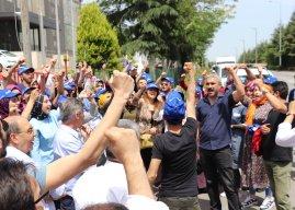 Flormar mücadelesi bitmedi sürüyor | Şivan Kırmızıçiçek