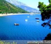 ANTALYA'DA TATİL :)))