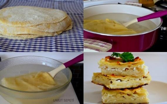 su böreği tarifi,resimli su böreği,resimli börekler,börek tarifleri