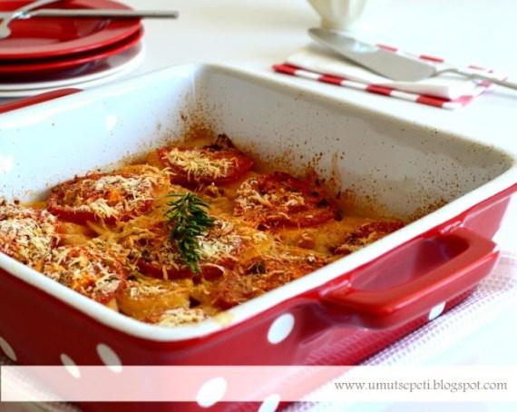 fırında patates,resimli yemek tarifleri,oktay usta yemek tarifleri