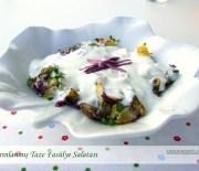 Diyet Fasulye Salatası :)