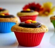 Haşhaşlı Çok Cici Muffin ;)