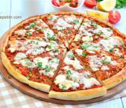 Pizzanın Türkleşmiş Hali Kıymalı Pizza Tarifi