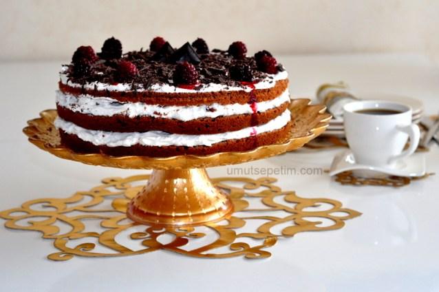 Cilveli  Pasta  Tarifi