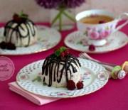 Çikolatalı  Parfe  Tarifi