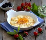 Peynirli  Yumurta  Tarifi