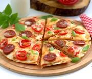 Tavada  Lavaş  Pizza