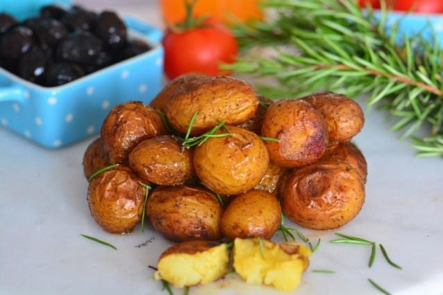 Baharatlı Tava  Patatesli  Tarifi