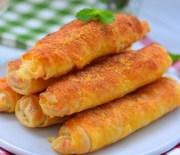 Kremalı  Patatesli  Çıtır  Börek  Tarifi