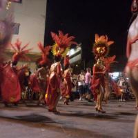 40 dias de folia Uruguaia – O Carnaval na República Oriental del Uruguay