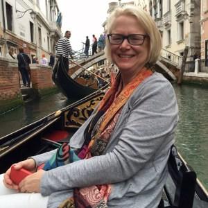 A picture of professor Marjorie Och