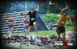 8+ miles of obstacles! (submitted by Mary Duong)
