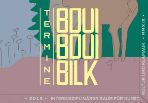 BouiBouiBilk, Folder, Sterntaler, illustriert, Mitte 2019