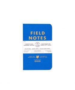 Field Notes, County Fair, Notizhefte, Bundesstaaten der USA,