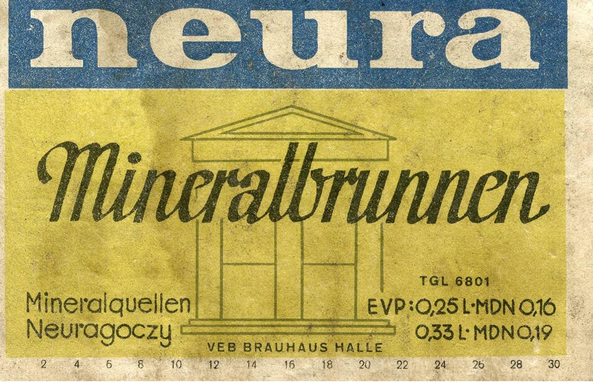 neura mineralwasser
