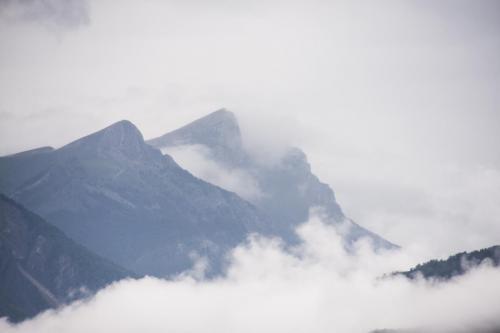 Alpes - Séjour reliance