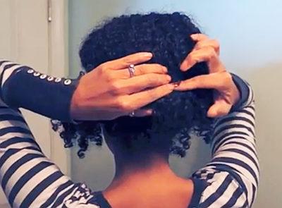 hairtutorial_20s_short_natural_hair_step2