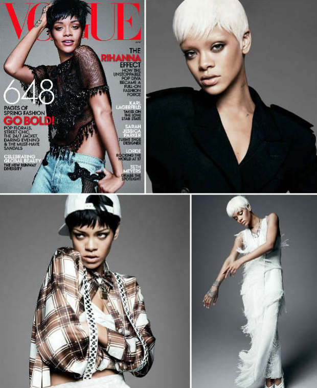 Rihanna_Pixie_ShortHair_JetBlack_Vogue_Cover