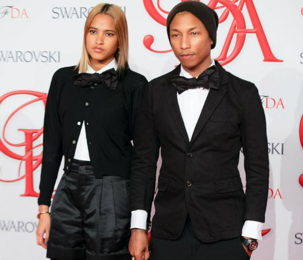 helen_lasichanh_blond_pharell_cfda_2012