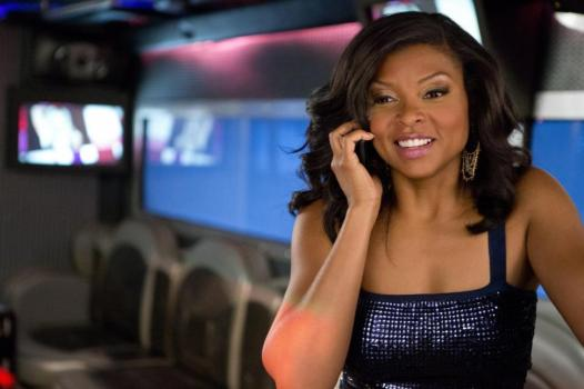 Taraji in Think Like a Man Too