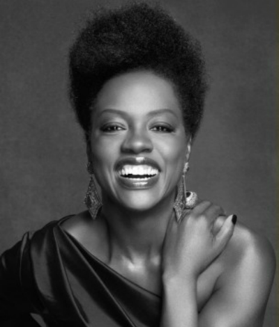 ViolaDavis_Natural_Blown_Tapered_Short_Black_Hair