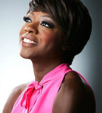 ViolaDavis_Wig_Pixie_Bang_Brown_Straight