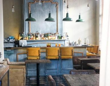 Bruut restaurant
