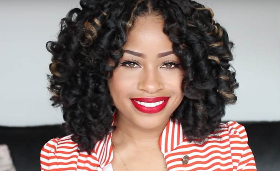Six Transitioning Hairstyles For Short Hair Un Ruly