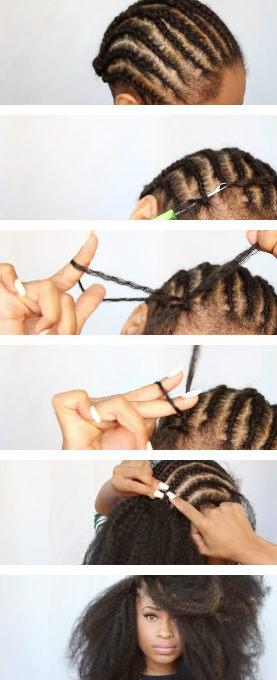 how-to-crochet-braids