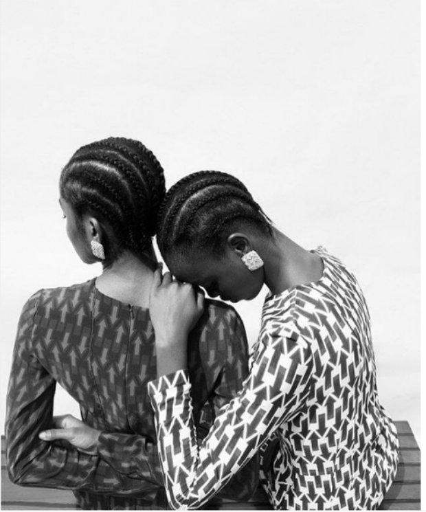 Black_Hair_Short_Cornrow_Sisters