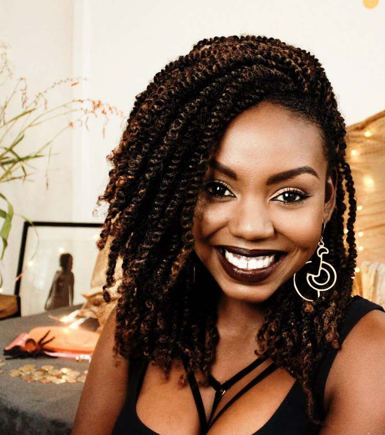 Passion Twists Are Here! 35 Photos That'll Make you Want Them | Un-ruly