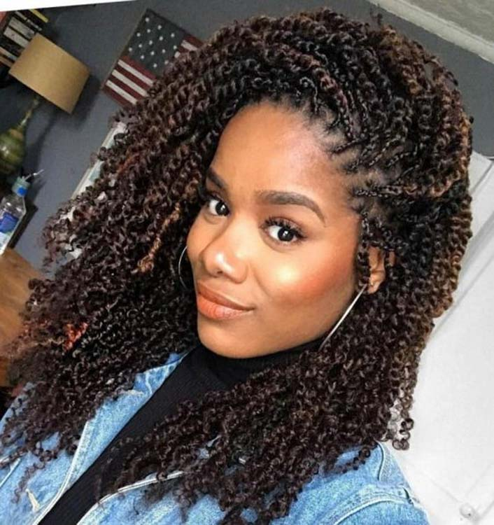 Passion Twists Are Here! 35 Photos That\u0027ll Make you Want