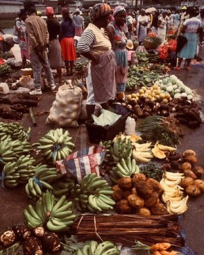 """The market 🇬🇩🇬🇩🇬🇩 #inspiration"" via @feism_"
