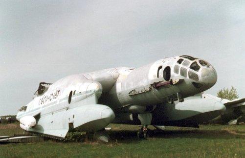 Непонятый гений авиации Роберт Бартини. Секретные разработки СССР. 7