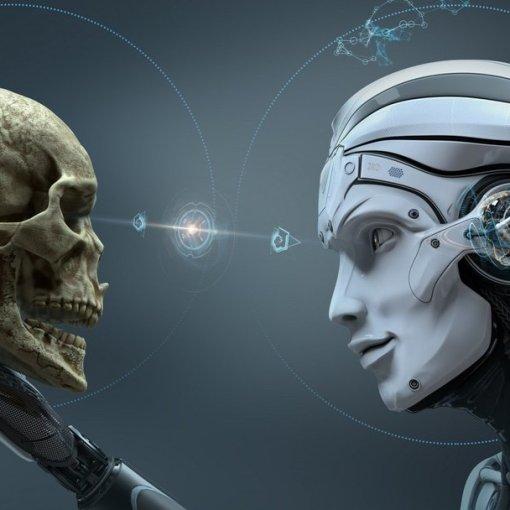 Способен ли искусственный интеллект заменить человека? 16