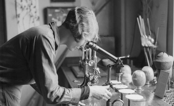 Перевернувшие ход науки. 10 женщин-ученых 2