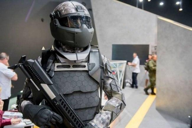 Ученые создали нано-бронежилет будущего 3