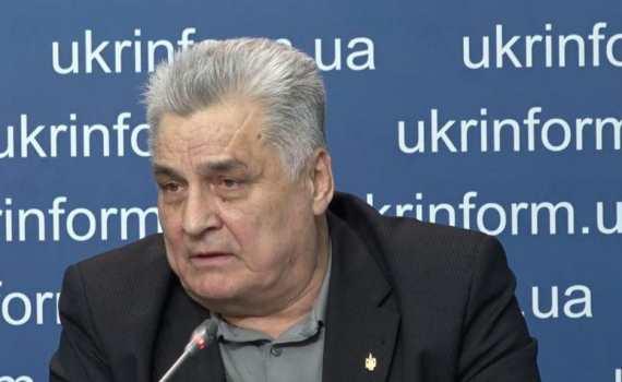Разработка украинского ученого признана лучшей в мире 1