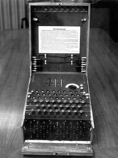 «Отец» современной информатики и искусственного интеллекта 5