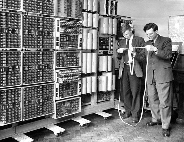 «Отец» современной информатики и искусственного интеллекта 7
