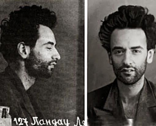 Академик Ландау: из донесений КГБ. У нас наука окончательно проституирована... 10
