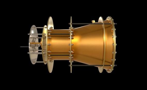 """Ученые из Германии снова проверят """"невозможный"""" космический двигатель. 5"""