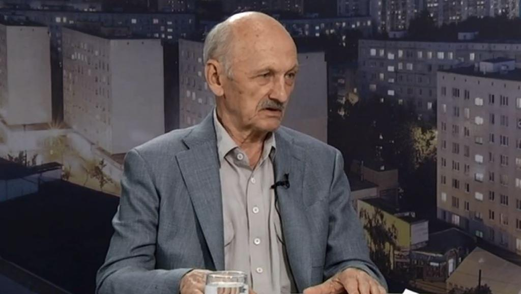 За госизмену В России арестован уже третий ученый. 2